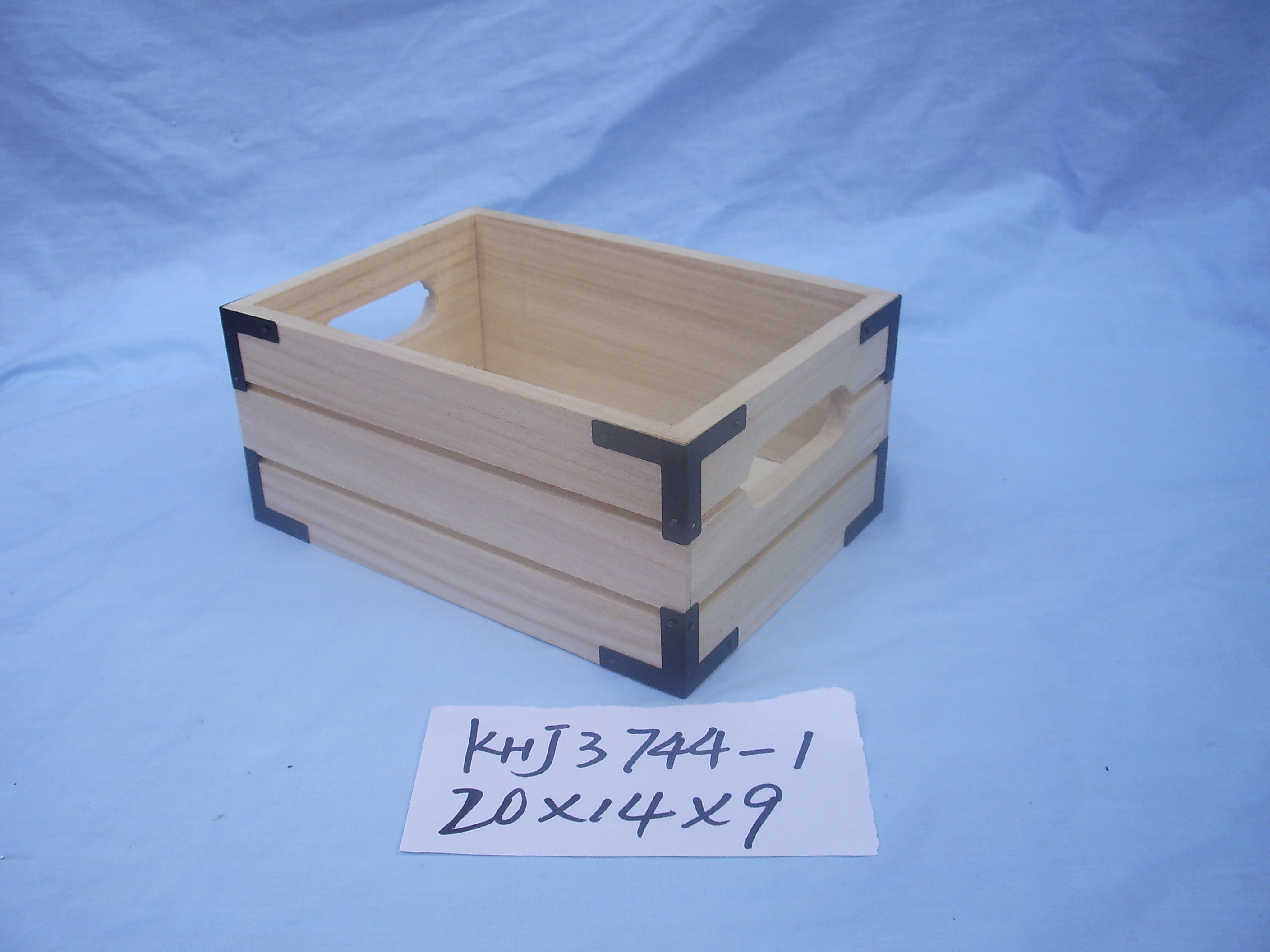 Wholesale Wooden Crates Wholesale Wooden Box From China