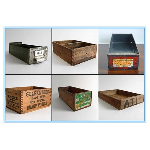 Wholesale wooden crates,wholesale wooden box from China factory