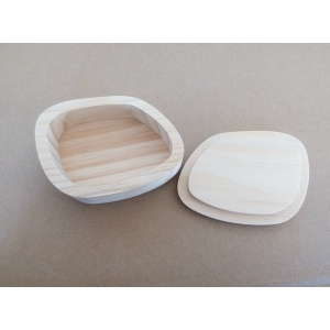 pine wood small wood gift boxes wholesale