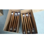 "China 18"" beech wood baseball bat souvenir gift China direct supplier factory"