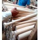 "China China machine made 8""-40"" wood baseball bat direct supplier factory"