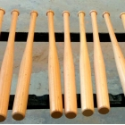 China Cheap price custom size baseball bat factory