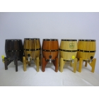 China Mini beer wood keg with stainless steel barrel inlay very high quality factory