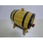 China Top quality wood barrel with different wood material factory