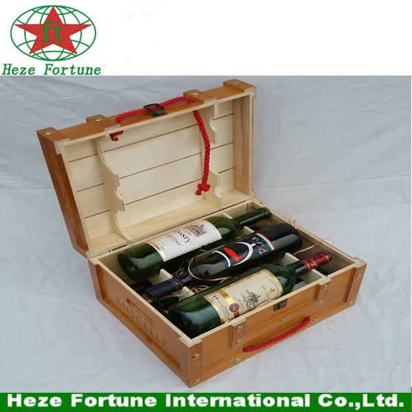 bo te de vin de paulownia bo te en bois vendre bo te en bois de paulownia. Black Bedroom Furniture Sets. Home Design Ideas